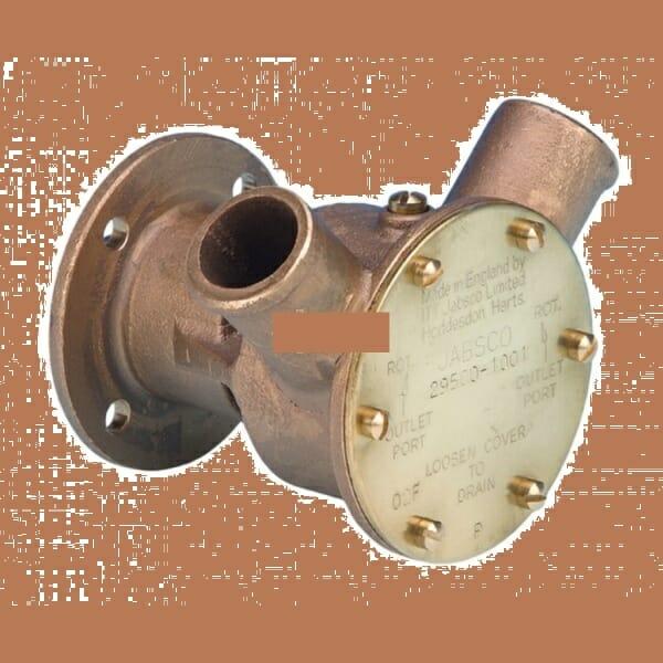 Jabsco Pompa Raffreddamento Motore - Promarine