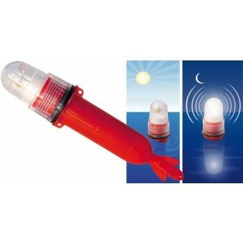 Lampada Segnalazione Crepuscolare - Promarine