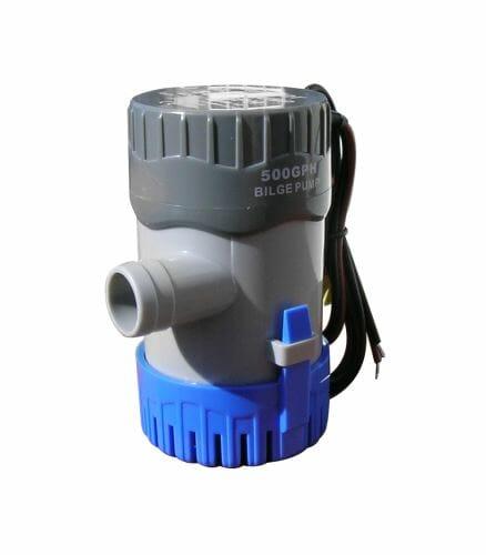 M@ster Pompa Immersione 500 GPH - Promarine
