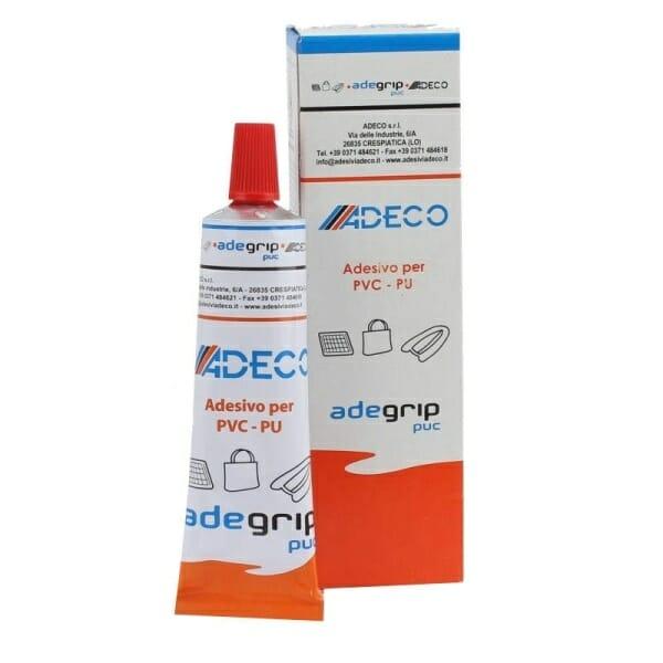 Adeco Adegrip Adesivo per PVC - Promarine