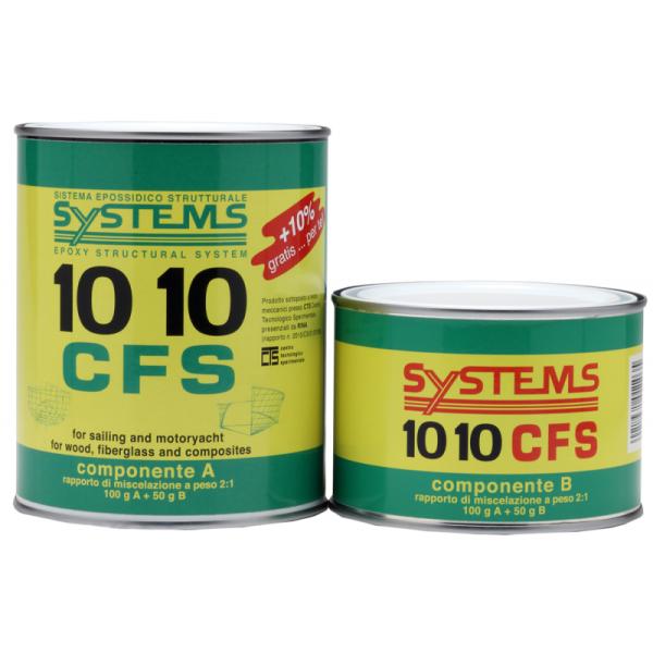 Cecchi C-System 10 10 CFS 1,1kg - Promarine
