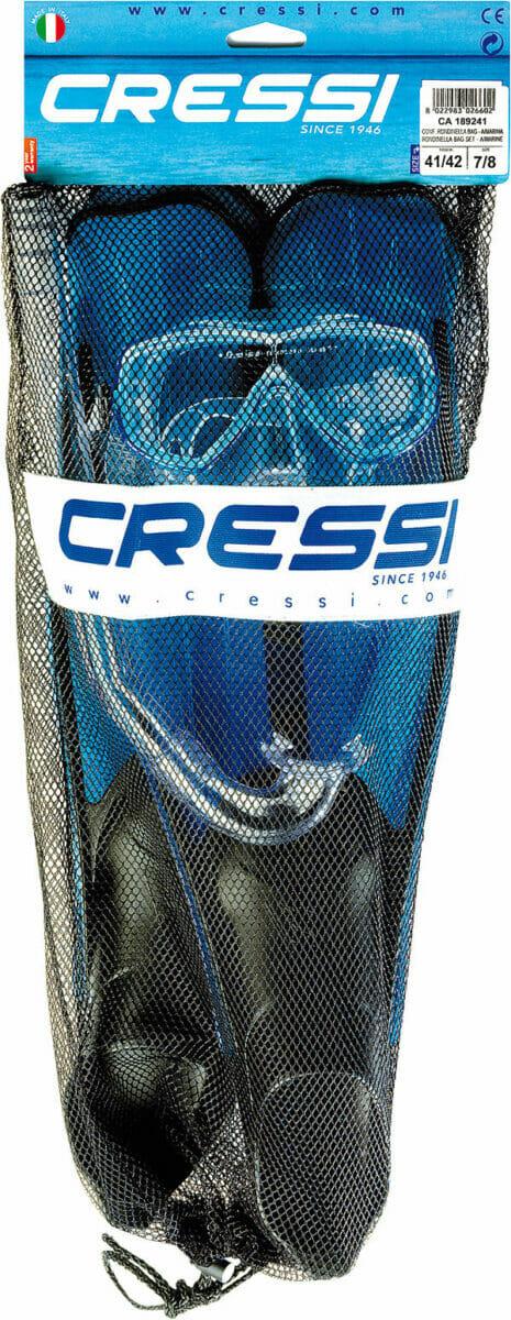 Cressi Rondinella Bag - Promarine