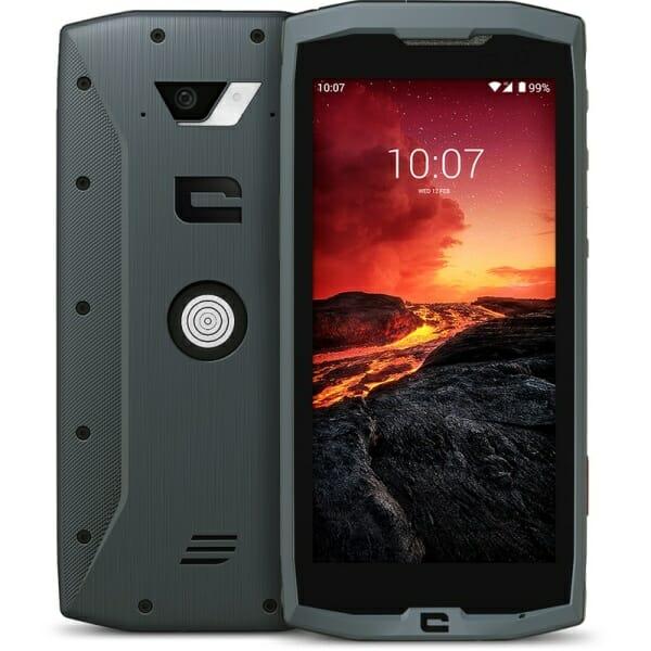 Crosscall Smartphone Core-M4 GO - Promarine