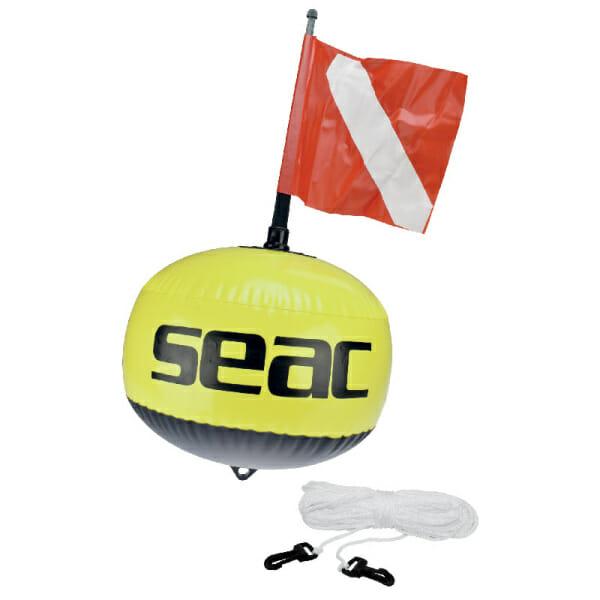 Seac Boa Sub Fluo - Promarine