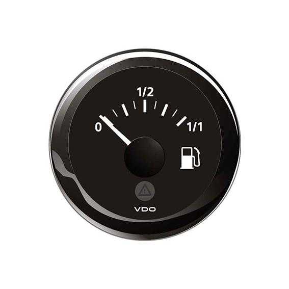 VDO Indicatore Livello Carburante 3-180 Ω - Promarine
