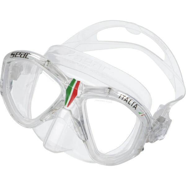 Seac Maschera Italia - Promarine