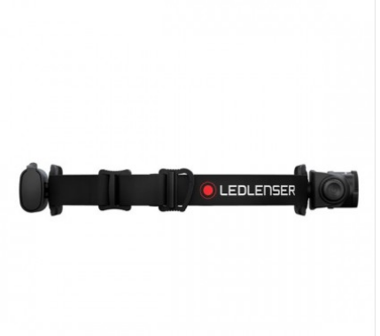 Ledlenser Torcia Frontale H5 Core 350 Lumen - Promarine