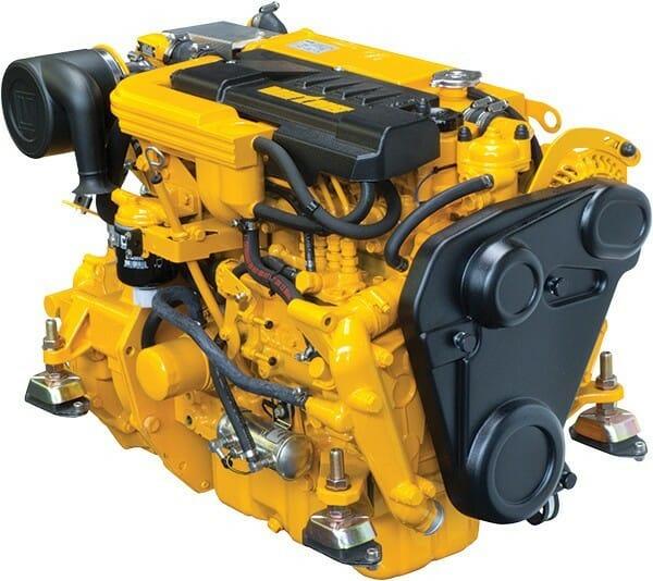 Vetus Motore Marino Diesel Turbo M4.56 - Promarine