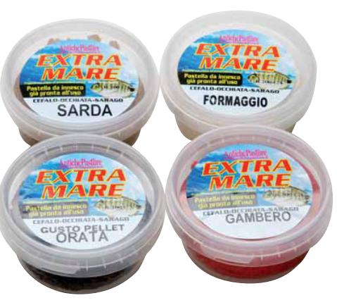 Antiche Pasture Extra Mare Pasta da Amo - Promarine