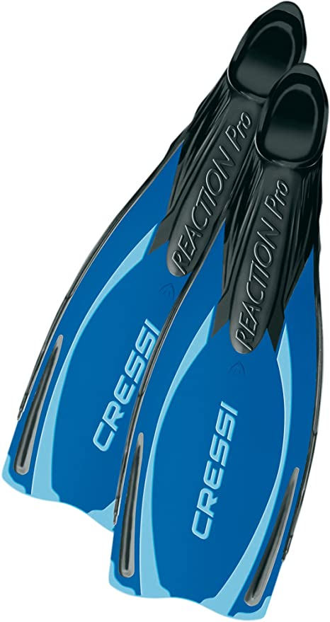 Cressi Pinne Reaction Pro - Promarine