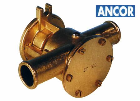 Ancor Pompa Raffreddamento Motore ST163 - Promarine