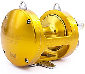 Tica Mulinello Tica Team ST R - Promarine