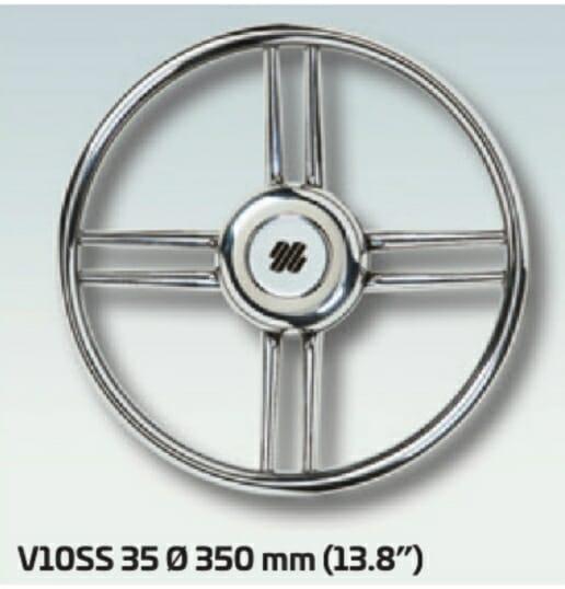 Ultraflex Volante V10SS - Promarine