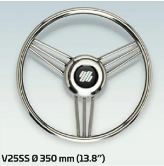 Ultraflex Volante V25SS - Promarine
