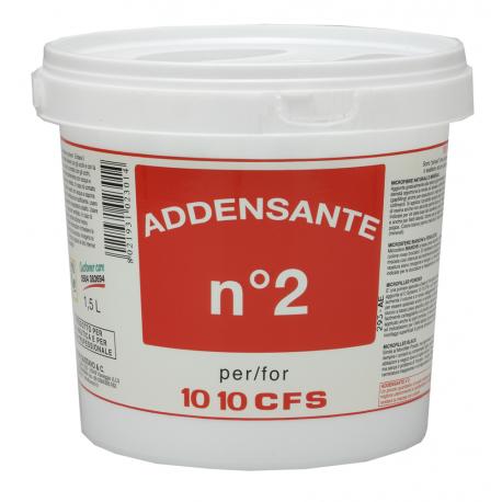 Cecchi Addensante n°2 - Promarine