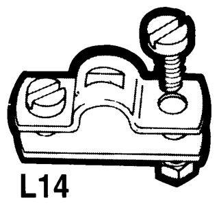 Ultraflex Cavallotto L14 - Promarine