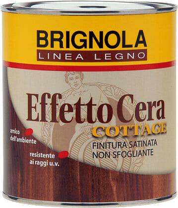 Brignola Cottage Effetto Cera - Promarine