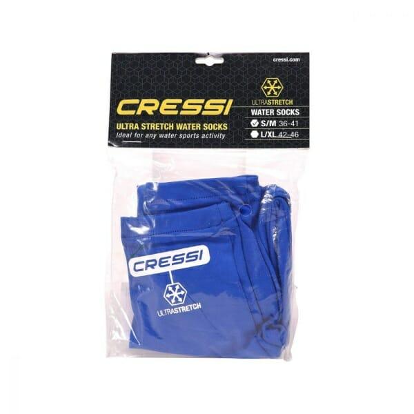 Cressi Elastic Water Socks - Promarine