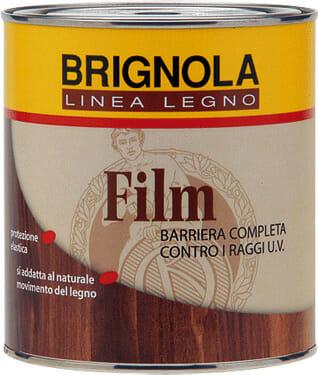 Brignola Film - Promarine