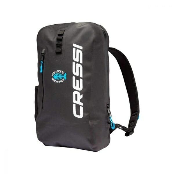 Cressi Zaino Fishbone Dry Backpack - Promarine