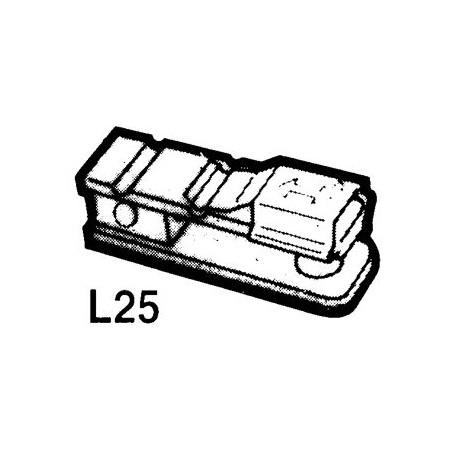 Ultraflex Forcella L25 - Promarine