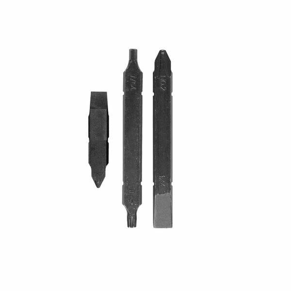 Leatherman Bit Kit Mut - Promarine