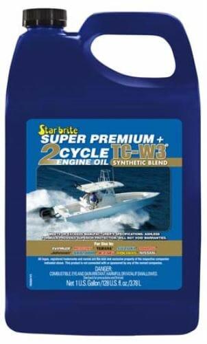Star brite Olio Super Premium + 2 Cycle TC-W3 - Promarine