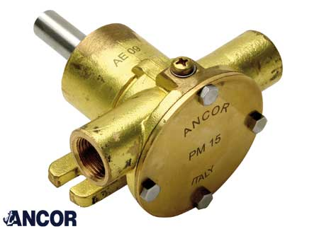 Ancor Pompa Raffreddamento Motore PM15 - Promarine