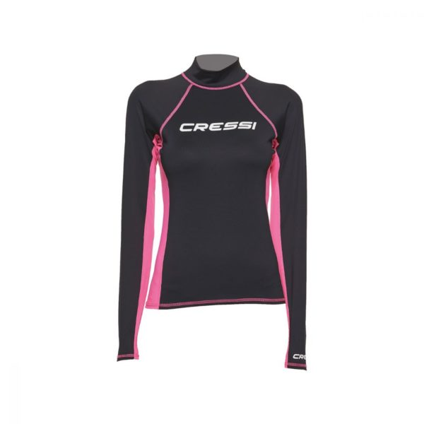 Cressi Rash Guard Long Lady - Promarine
