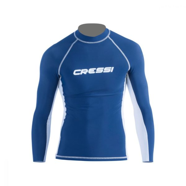 Cressi Rash Guard Long Man - Promarine