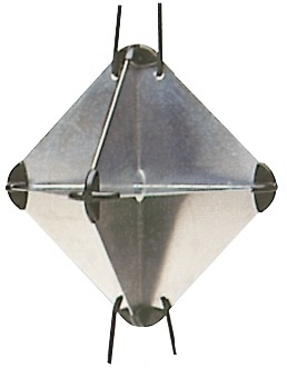 Riflettore Radar - Promarine