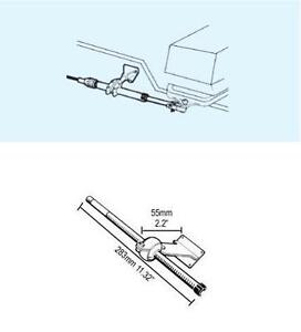 Ultraflex Staffa S62 - Promarine