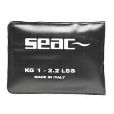 Seac Sacchetto Soft 1 kg - Promarine