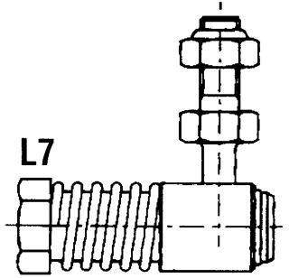 Ultraflex Snodo L7 - Promarine