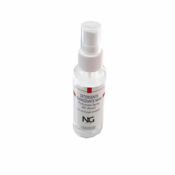 Detergente Igienizzante Spray Mani - Promarine