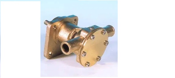 Ancor Pompa Raffreddamento Motore ST120 - Promarine