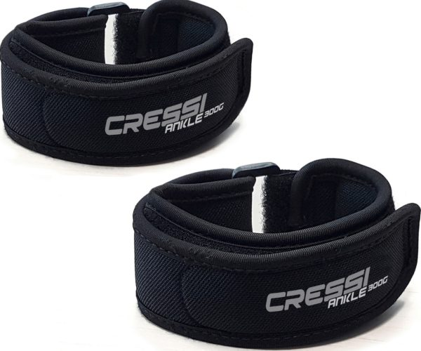 Cressi Ankle Weights - Promarine