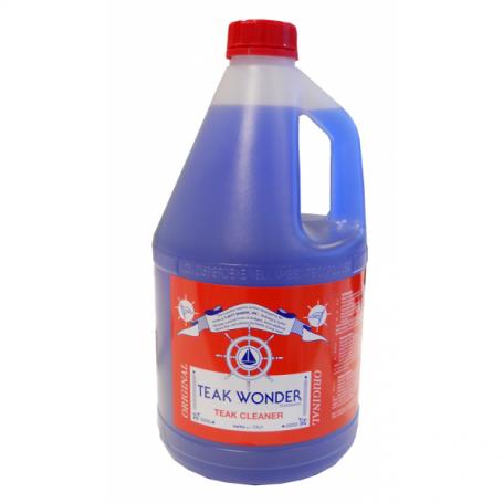 Teak Wonder Cleaner - Promarine