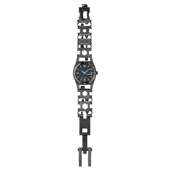 Leatherman TREAD Tempo Black - Promarine
