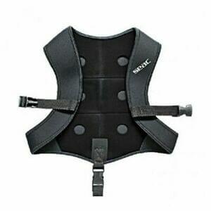 Seac Vest Black - Promarine