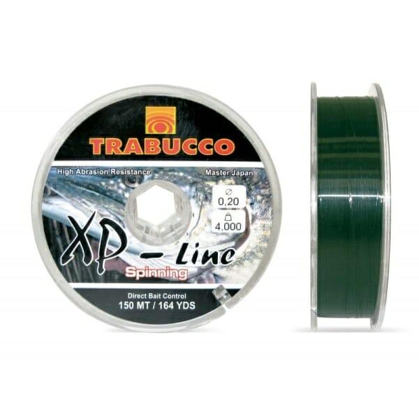 Trabucco Monofilo Nylon XP-Line Spinning - Promarine