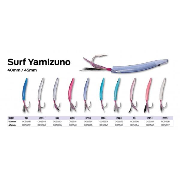 Yamashita Surf Yamizuno - Promarine