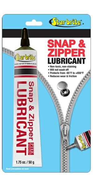 Star brite Snap & Zipper - Promarine